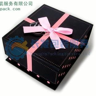 实用的创意礼品包装方法